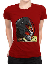 juggernaut Men Fine Tee