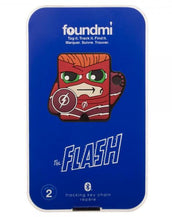 DC Flash Foundmi 2.0
