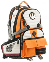 Star Wars Rebel Squadron Pilot Laptop Backpack