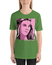 Margaery Tyrell Game Of Thrones Women Fine Tee