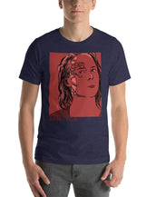 Armistice Westworld Men Fine T-shirt