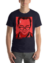 Mr. Robot Men Fine Tee