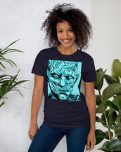 Night King Game of Thrones Women Fine Tee