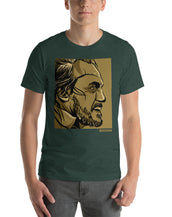 Bronn Game of Thrones Men Fine Tee