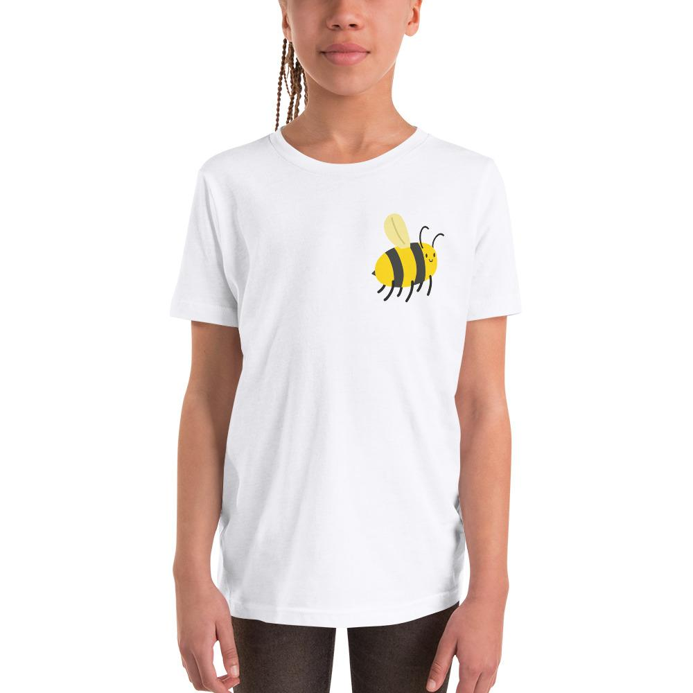 Bee Youth Tee