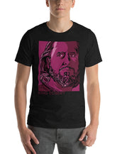 King Ecbert Vikings Men Fine Tee