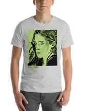 Darlene Mr. Robot Men Fine Tee