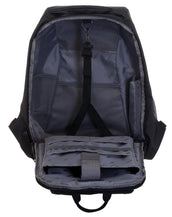 Lighted Flash Backpack Flash Gift - Light Up Flash Bag Flash Laptop Backpack - DC Flash Backpack