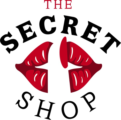 The Secret Shop