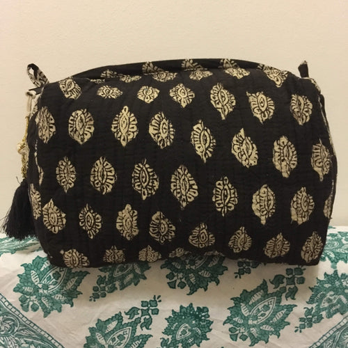 Pichola Washbag - Medium