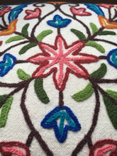 Embroidered Kashmir Cushion Cover