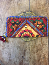 Large Banjara purse