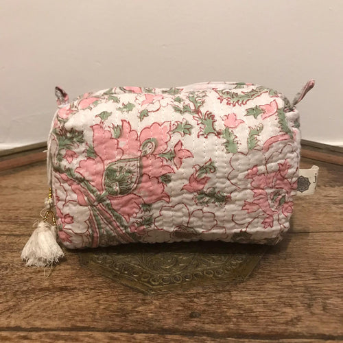 Pichola Washbag - Small
