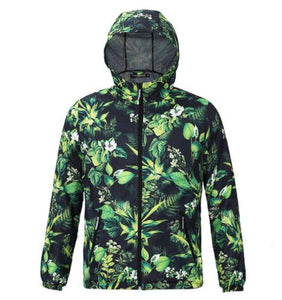 Designed WindBreaker