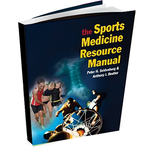 The Sports Medicine Resource Manual.PDF
