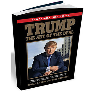 Trump: The Art of the Deal.pdf