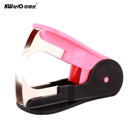 Mini Staple Remover Handheld Stapling Binding Tool