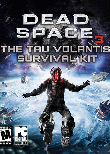 Dead Space 3: Tau Volantis Survival Kit
