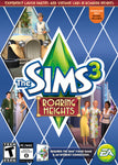 The Sims 3: Roaring Heights World