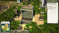 Tropico 5: Supercomputer