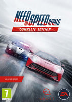 Need for Speed Rivals: Complete Edition DLC Bundle
