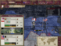 Victoria II: A House Divided DLC