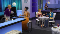 The Sims 4 Luxury Party Stuff Pack