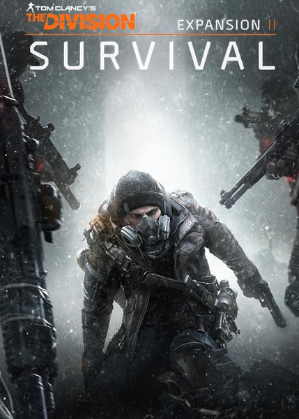 Tom Clancy's The Division Survival Expansion