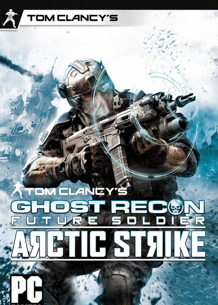 Tom Clancy's Ghost Recon Future Soldier Arctic Strike DLC