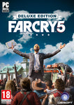 Far Cry 5 – Deluxe Edition