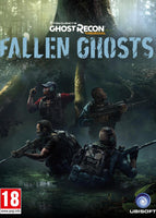 Tom Clancy's Ghost Recon Wildlands - Fallen Ghost