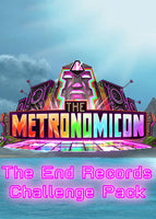 The Metronomicon - The End Records  Challenge Pack