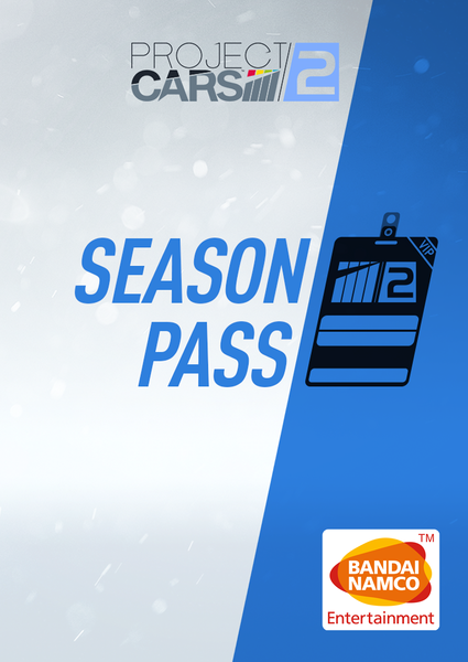 Project Cars 2 - Season Pass