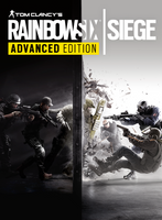Tom Clancy's Rainbow Six Siege Advanced Edition Y3