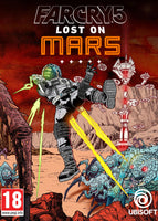 Far Cry5 – Lost on Mars