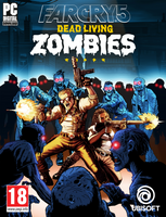 Far Cry5 – Dead Living Zombies