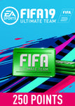 FIFA 19 ULTIMATE TEAM FIFA POINTS 250