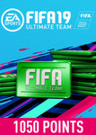 FIFA 19 ULTIMATE TEAM FIFA POINTS 1050