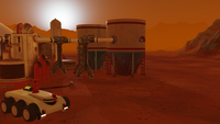 Surviving Mars: Colony Design Set
