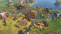 Sid Meier's Civilization VI: Platinum Edition (MAC)