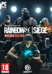 Tom Clancy's Rainbow Six Siege - Deluxe Edition Year 4