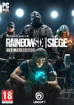 Tom Clancy's Rainbow Six Siege - Ultimate Edition Year 4
