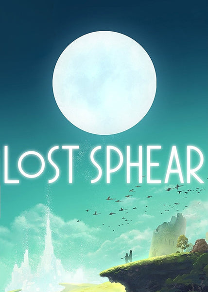 Lost Sphear Day One Edition