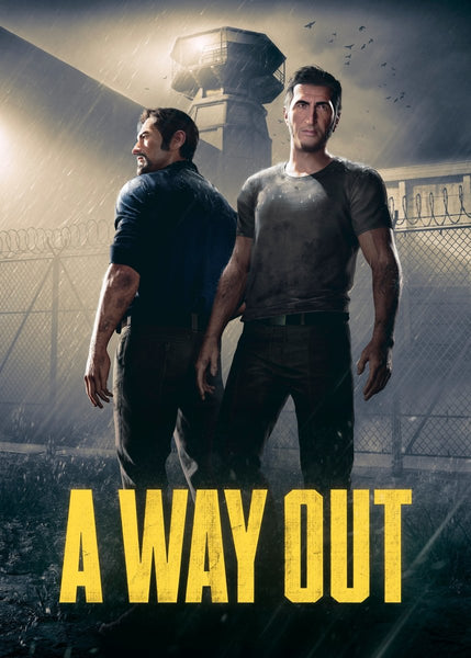 A Way Out - Oynasana