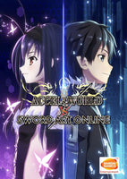 Accel World VS. Sword Art Online - Deluxe Edition - Oynasana