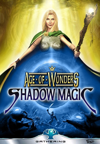 Age of Wonders Shadow Magic - Oynasana