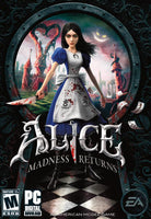 Alice: Madness Returns - Oynasana