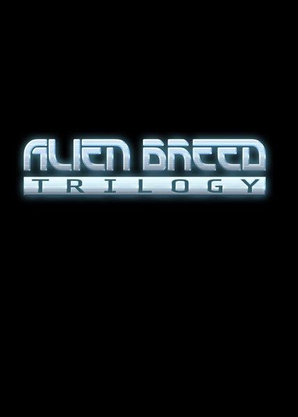 Alien Breed Trilogy - Oynasana