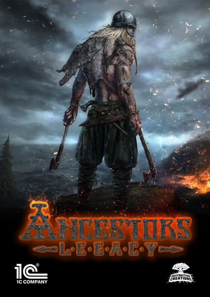 Ancestors Legacy: Digital Soundtrack - Oynasana