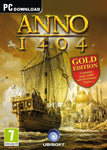 Anno 1404 Gold Edition - Oynasana